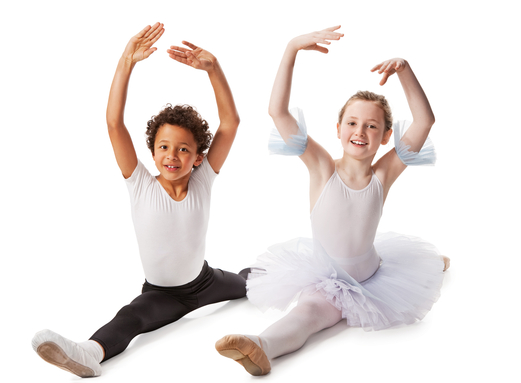 children-dancing