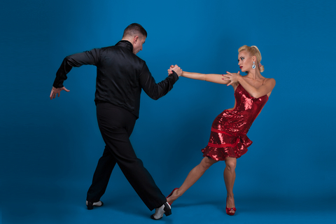 how to prepare for your first adult ballroom class