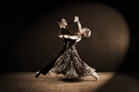 history of the quickstep