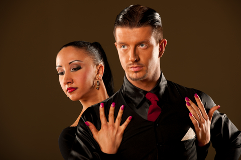 ballroom dance 5 hair tips for competitions and shows