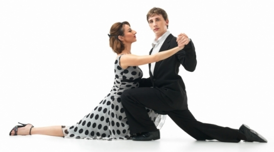 A Quick History of Modern Ballroom Dance