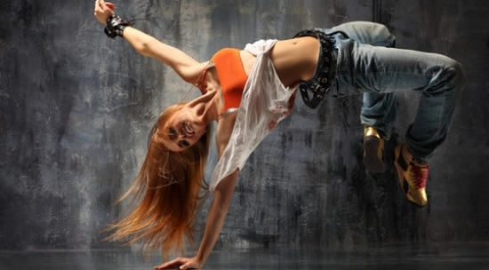 Don't Stop Rockin' to the Rhythm: Benefits of Hip-Hop Dance