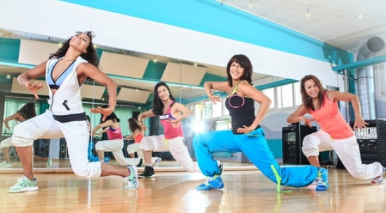 Move to the Music: Health Benefits of Dance