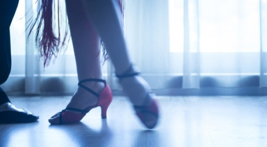 5 Strategies to Succeed at Your First Dance Competition